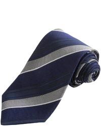 John Varvatos Star Usa Wide Stripe Tie