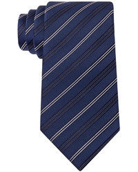 Kenneth Cole Reaction Stripe I Slim Tie