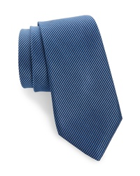 Nordstrom Men's Shop Stripe Silk Tie