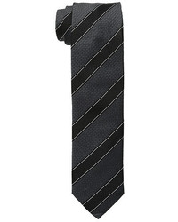 Dolce & Gabbana Striped Silk Tie
