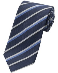 Altea Twill Stripe Tie
