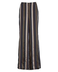 Roksanda Arneau Stripe Wide Leg Pants
