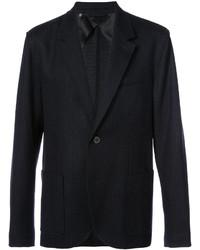Pinstripe blazer medium 4345128