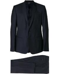 Pinstripe suit medium 5274884