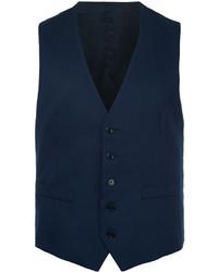 Flower detail buttoned waistcoat medium 4914596