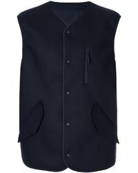 Pocket detail waistcoat medium 5144222