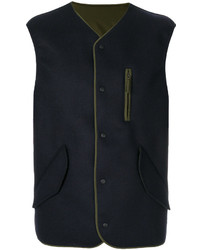 Pocket detail waistcoat medium 5144349