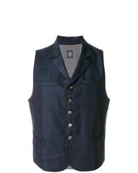 Tweed waistcoat medium 7528943