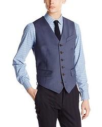 Vivienne Westwood Classic Wool Suiting Vest