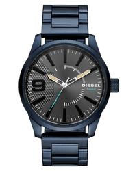 Diesel The Rasp Bracelet Watch