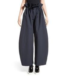 Stella McCartney Paperbag Waist Pants