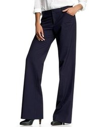 Gap Perfect Trouser Pinstripe Pants