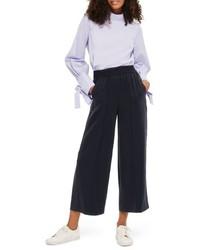 Wide leg trousers medium 4950578