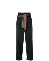Chinti & Parker Wide Leg Trousers