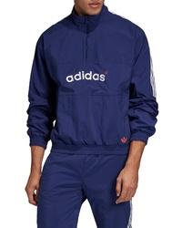 adidas Originals Arc Quarter Zip Track Jacket