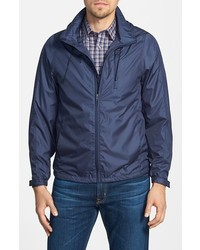 Bailey packable water resistant jacket medium 240418
