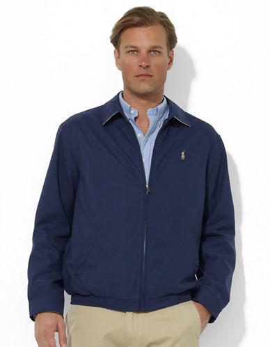 7ae353b8a5514a Polo Ralph Lauren Bi Swing Windbreaker, $125 | Lord & Taylor ...