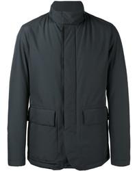 Hugo Boss Boss High Neck Rain Jacket