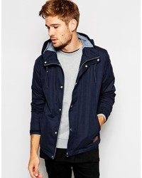 Asos Brand Windbreaker Jacket