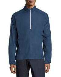 Peter Millar Crown Sport Geneva Lightweight Packable Windbreaker