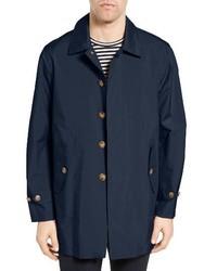 Baracuta G10 Baratex Waterproof Rain Jacket