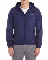 Lacoste Golf Windbreaker Jacket