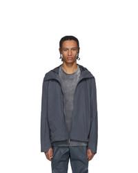 Veilance Grey Isogon Jacket