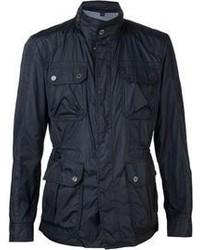 Hugo Boss Boss Windbreaker Jacket