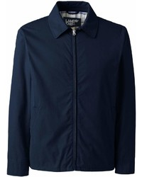 Lands' End Landsend Durham Windbreaker