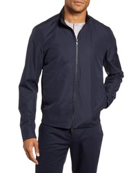Theory Lewis Packable Water Repellent Jacket