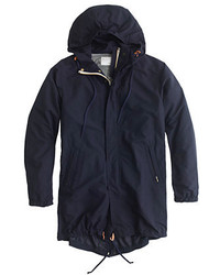 Nanamica 6535 Cruiser Jacket