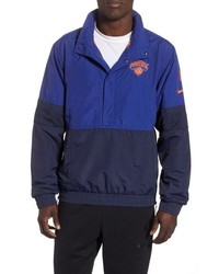 Nike New York Knicks Courtside Warm Up Jacket