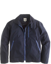 J.Crew North Sea Clothing Marine Expedition Deck Jacket