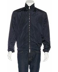 DSQUARED2 Nylon Windbreaker Jacket