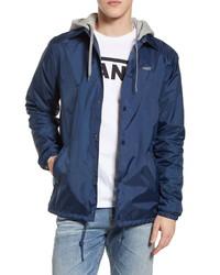 Vans Riley Hooded Jacket
