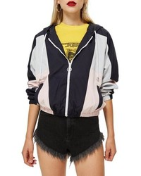 Topshop Rocky Windbreaker Jacket