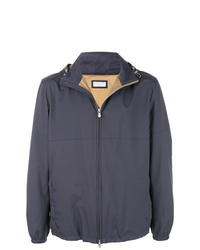 Brunello Cucinelli Short Hooded Coat