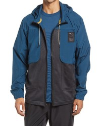 Puma X First Mile Water Repellent Woven Training Jacket
