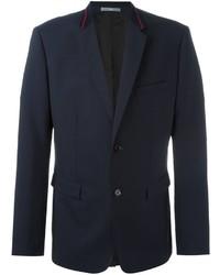 Christian Dior Dior Homme Two Button Blazer