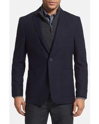 Dell aria air trim fit jacket medium 30524