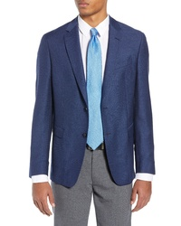 BOSS Fit Wool Blazer