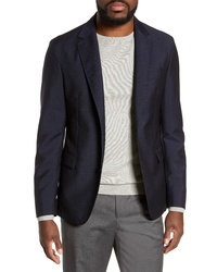 BOSS Fit Wool Mohair Blazer