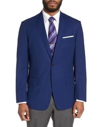 Jetsetter classic fit wool blazer medium 4949533