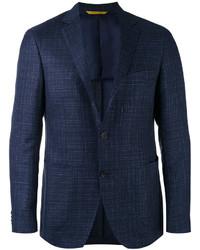 Canali Kei Blazer Jacket