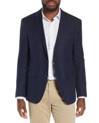 Rodd & Gunn Leadervale Linen Wool Sport Coat