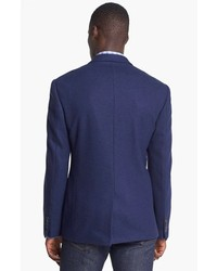 Paul Smith London Wool Jersey Blazer