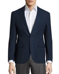 Polo Ralph Lauren Long Sleeve Wool Blazer