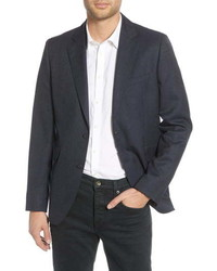 rag & bone Rory Classic Fit Wool Blazer