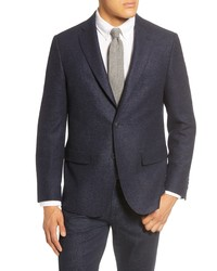 John W. Nordstrom Traditional Fit Wool Cashmere Sport Coat
