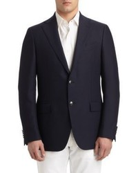 Salvatore Ferragamo Two Button Sportcoat